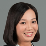 Anh Thi Kim Ngo (Director of People Advisory Service team of Tax & Advisory Services at EY Vietnam)