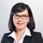 Nguyen Phuong Mai (Managing Director of Navigos Search)