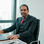 Guru Mallikarjuna (Managing Director of Bosch Vietnam Co., Ltd)