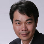 Tran T. Pham (Vice President – Marketing at NS BlueScope Vietnam Ltd)
