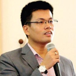 Anh Duong Nguyen (Head of  Macro-Economic Policy Department of CIEM at MPI)
