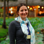 Dr Emilie Strady (Researcher, IRD)