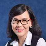 Phuong Mai Nguyen (Managing Director of Navigos Search)