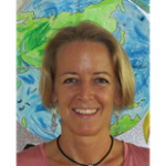 Catherine McKinley (Director, Green Shoots International School)
