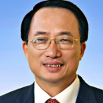 H.E. Nguyen Van Thanh (Deputy Minister of Public Security of Vietnam)