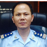 Dinh Ngoc Thang (Deputy Director of HCMC Department of Customs)