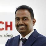 Guru Mallikarjuna (Vice President and Managing Director, Bosch Vietnam)