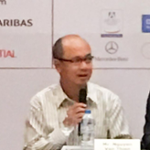 Nguyen Van Thien (Head of Taxpayer  Services Division)