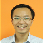 Truc Le (Project Leader at Sioux High Tech Software Ltd)