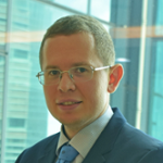 Pavel Poskakukhin (Associate Director, Business Process Solutions, Deloitte Vietnam)