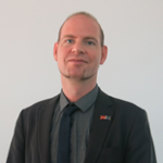 Christoph Schill (Chief Representative at PRACSIS SOUTH EAST ASIA)