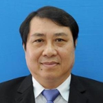 H.E. Mr. Huynh Duc Tho (Chairman of the Danang People's Committee)