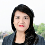 Nga Nguyen (Counsel, Hogan Lovells in Vietnam)