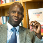 Ousmane Dione (Country Director of World Bank in Vietnam)