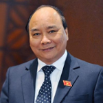 H.E. Nguyen Xuan Phuc (His Excellency the Prime-Minister of the Socialist Republic of Vietnam)