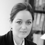 Caroline Chazar Meas (Attorney at Law, Partner, FIDAL Franceskinj Chazard & Partners Co. Ltd)