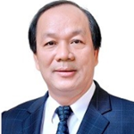 H.E.Mr. Mai Tien Dung (Minister, Chairman)