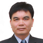 Phan Dinh Tham (General Director of Sonadezi Corporation)