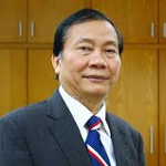 Dr. Hoang Quang Phong (Executive Vice Chairman at Vietnam Chamber of Commerce and Industry (VCCI))