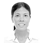 Tran Thi Vu Hanh (Partner, Head of Ho Chi Minh City Office, DFDL Vietnam Law Company)