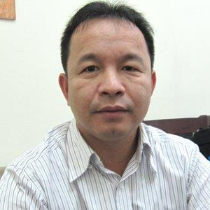 Cong Bang Nguyen (Deputy Director of Transportation Department at Ministry of Transport)