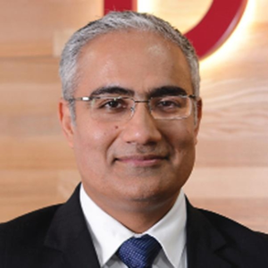 Shivam Misra (General Director of Diageo Vietnam Ltd)