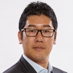 Mr. Kohei Sakata (Head of Customer Experience and Digital Strategy for Asia Pacific Crop Science Division at Bayer)