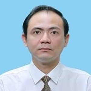 Mr. Huynh Tien Dung (Country Director of IDH Vietnam)