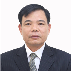 H.E.Mr. Nguyen Xuan Cuong (Minister at Ministry of Agriculture and Rural Development)