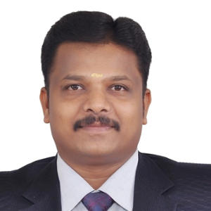 Sathish Kumar (General Director, TUV SUD Vietnam Co, Ltd)