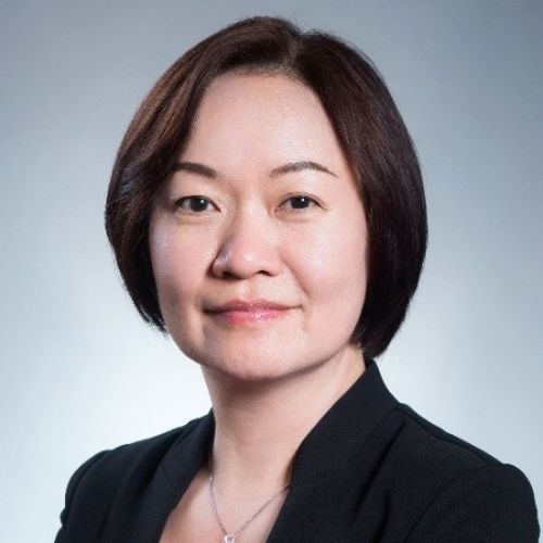 Joyce Chau (Director for Asia-Pacific of Amfori)