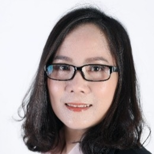 Hien Nguyen (Director - Clients & Markets of Deloitte Vietnam)