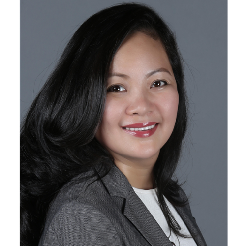 Lan Anh Mai (Chairwoman of Human Resources & Training SC at EuroCham)