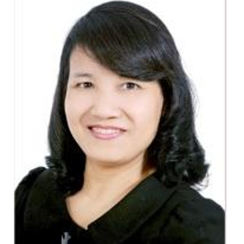 Nga Nguyen (Senior Associate, Hogan Lovells in Vietnam)