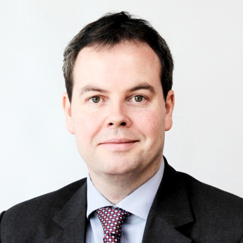Stephen Wyatt (Country Head, JLL Vietnam)