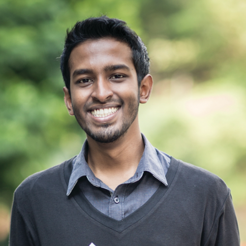 Abishek Balasubramanian (Head of Projects at Gone Adventurin)