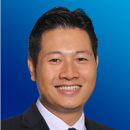 Duong Hoang (Partner, Trade & Customs, KPMG in Vietnam)