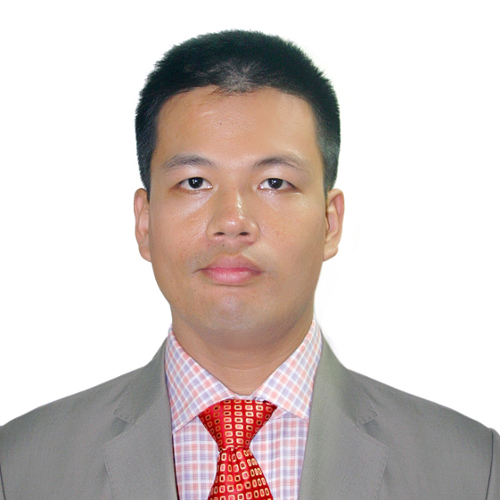 Mr. Anh Duong Nguyen (Director of the Department for General Economic Issues and Integration Studies at Central Institute for Economic Management (CIEM))