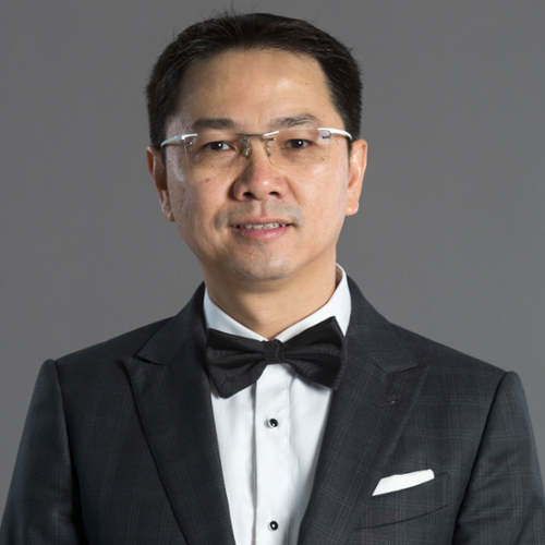 Vo Sy Nhan (CEO of Empire City, Managing Principal & Co-Founder of GAW NP Capital)