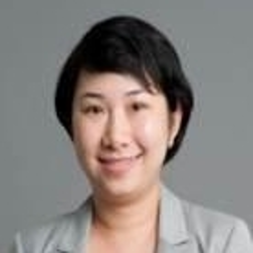 Thy Anh Huynh (Partner, Taxation at EY Vietnam)