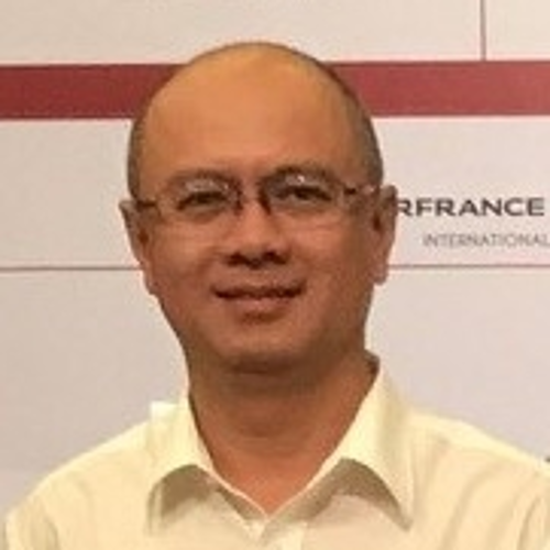 Mr. Nguyen Van Thien (Head of Taxpayer Services Division at Ho Chi Minh City Tax Department)