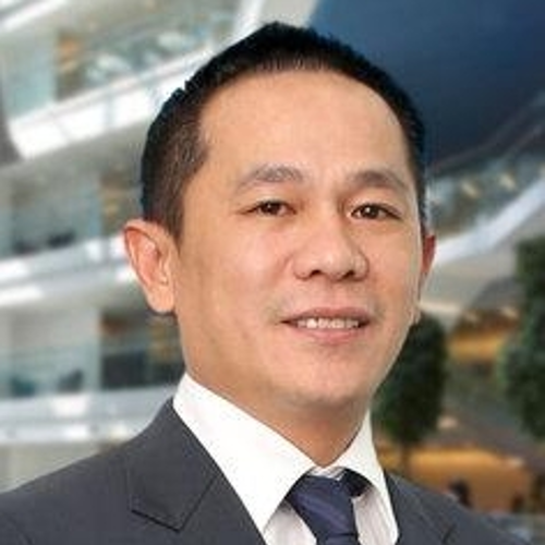 Nhan Huynh (Partner, Integrated International Tax, KPMG in Vietnam and Cambodia)