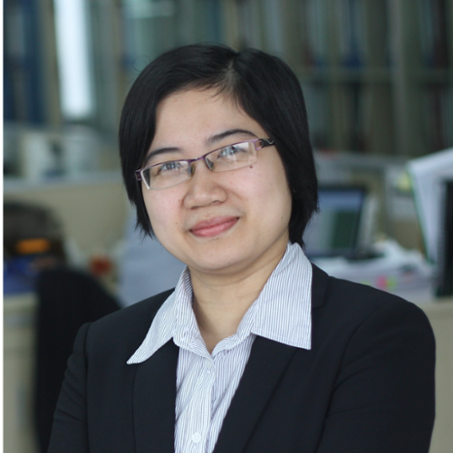 Hoai Anh Ngo (Tax Manager, Deloitte Vietnam)