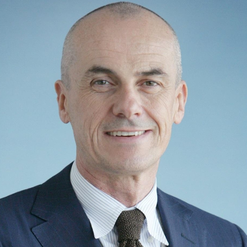 Gianluca Fiume (CEO of Piaggio Vietnam and Executive Vice President at Piaggio Group)