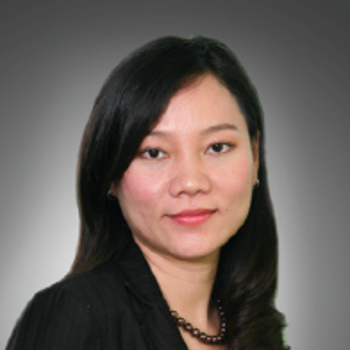 Nguyen Ha Quyen Hoang (Partner at LNT & Partners)