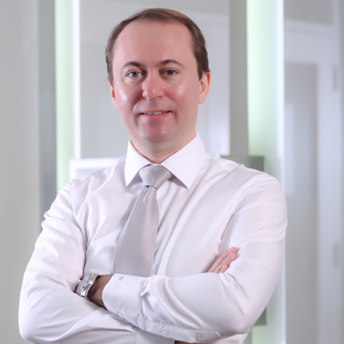 Xavier Potier (Director – Risk Assurance Services of PWC Vietnam)