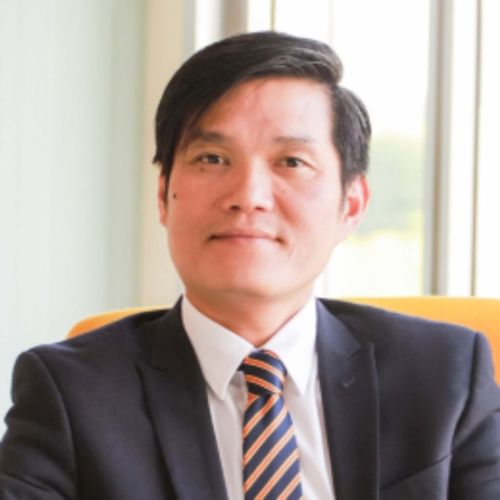Robert Trong Tran (Director, Cyber Security Assurance of PwC Vietnam)