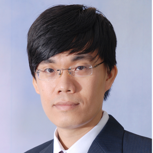Mr. Hieu Le (Director, Office & Industrial Services of CBRE)
