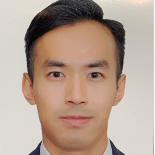 Mr. Michael Chan (Head of Sales and Marketing at BW Industrial Development)