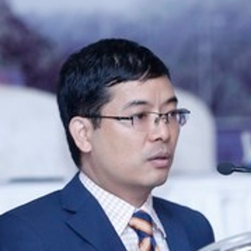 Nguyen Ninh Hai (Deputy Director of New and Renewable Energy Department, Electricity and Renewable Energy Authority (MoIT))